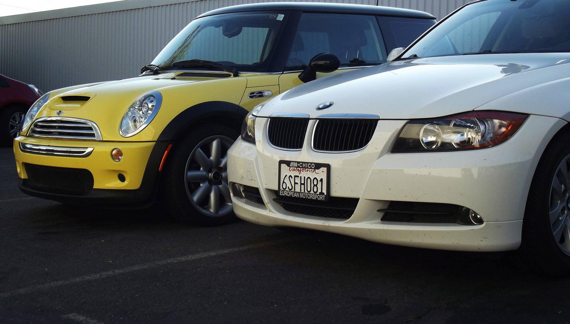 Bmw Mini Service Chico Ca